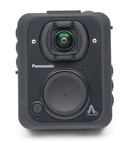 Image of Panasonic Body-Worn Camera