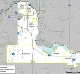 Dakota County Eastern Transit Study