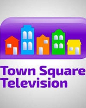 Image of Town Square Television Logo