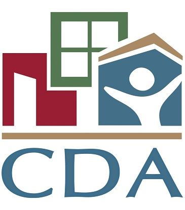 Image of Dakota County CDA Logo