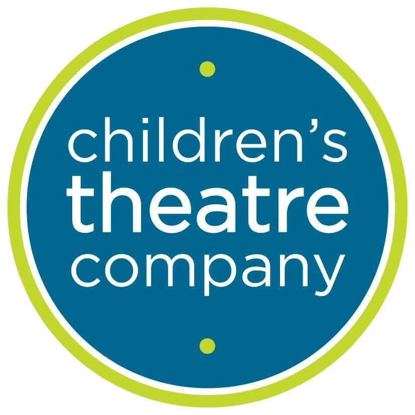 Childrens Theatre Company logo