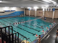 South st paul mn official website aquatics for The heights swimming pool timetable