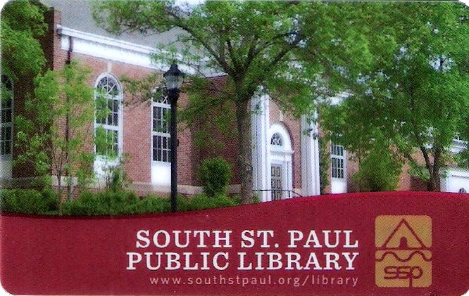South St. Paul Library